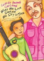 Cuando amamos cantamos
