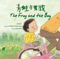 The frog and the boy
