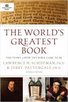 The World's Greatest Book
