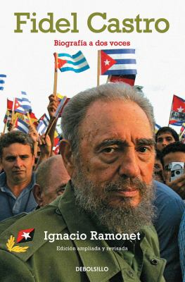 Fidel Castro book jacket