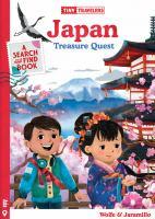 Japan Treasure Quest