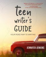 Cover of Teen Writer