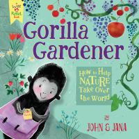 Gorilla Gardener