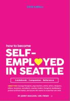 How to Become Self-employed in Seattle
