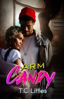 Cover of Arm candy