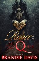 Cover image for Renee : all hail the queen