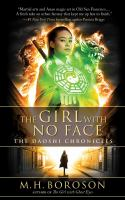 The Girl With No Face