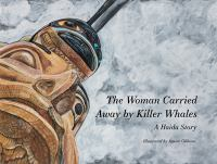 The Woman Carried Away by Killer Whales