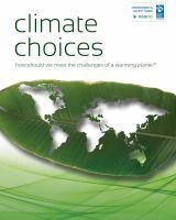 Climate Choices