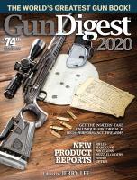 Gun Digest 2020