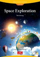 SPACE EXPLORATION [BOOK + COMPACT DISC]
