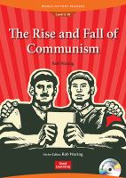 RISE AND FALL OF COMMUNISM [BOOK + COMPACT DISC]