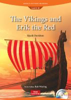 The Vikings and Erik the Red