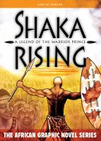 Shaka Rising
