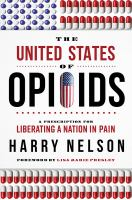 The United States of Opioids