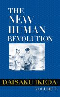 The New Human Revolution, Volume 2