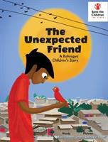 The Unexpected Friend