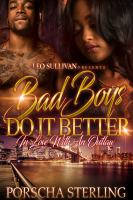 Cover of Bad Boys Do It Better: In