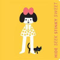 Hide Seek Stinky Sweet