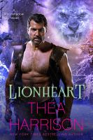 Cover of Lionhearted