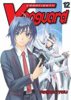 Cardfight!! Vanguard, Volume 12