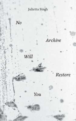 No Archive Will Restore You