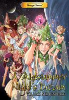 Midsummer Night's Dream: Manga Classics