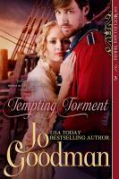 Tempting Torment (The McClellans Series, Book 3)