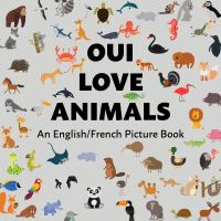 Oui Love Animals