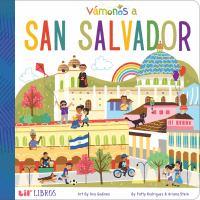 Vamonos A San Salvador