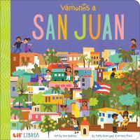 Vámonos A San Juan = San Juan