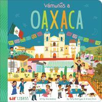 Vámonos a Oaxaca