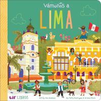 Vâamonos a Lima