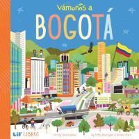 Vâamonos a Bogotâa