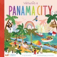 Vâamonos A Panama City