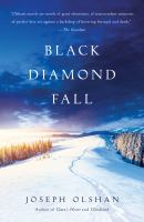 Black Diamond Fall