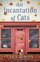 An Incantation of Cats