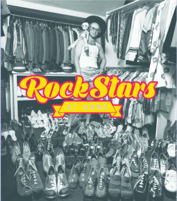 Rock Stars at Home(book-cover)