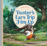 BUSTER'S EARS TRIP HIM UP : WHEN YOU FAIL