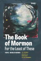 The Book of Mormon for the Least of These