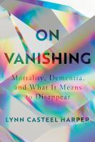 On Vanishing