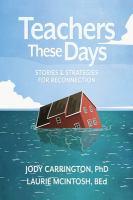 Teachers These Days