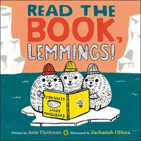 Read the Book, Lemmings! [VOX Book]