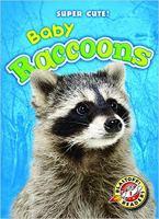 Baby Raccoons [VOX Book]
