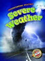 Severe Weather [VOX Book]