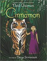 Cinnamon [VOX Book]