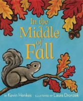 In the Middle of Fall [VOX Book]