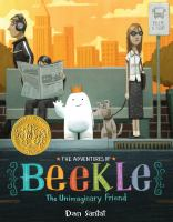 The Adventures of Beekle [VOX Book]