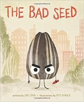 The Bad Seed [VOX Book]