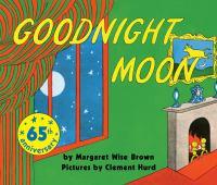 Goodnight Moon [VOX Book]